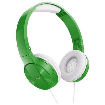 Pioneer SE-MJ503-G Yeşil Kafa Bantlı Kulaklık