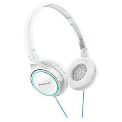 Pioneer SE-MJ512-GW Beyaz Kafa Bantlı Kulaklık