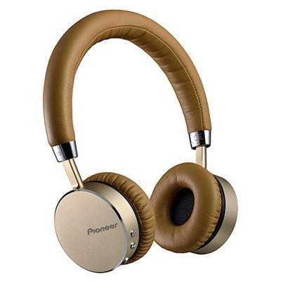 Pioneer SE-MJ561BT-T Kahverengi Kafa Bantlı Kulaklık