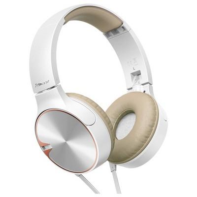 Pioneer SE-MJ722T-T Bakır Kafa Bantlı Kulaklık