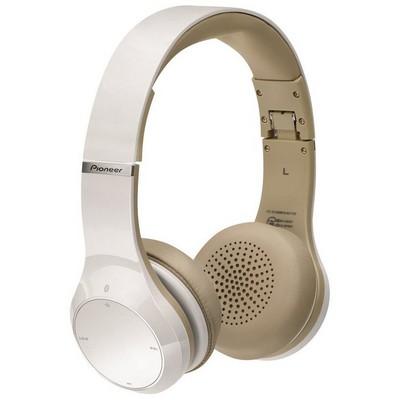Pioneer SE-MJ771BT-W Beyaz Kafa Bantlı Kulaklık