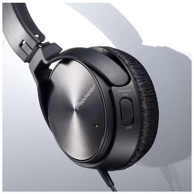 Pioneer SE-NC21M Siyah Kafa Bantlı Kulaklık