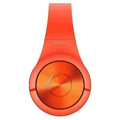 Pioneer SE-MX7-M Turuncu Kafa Bantlı Kulaklık