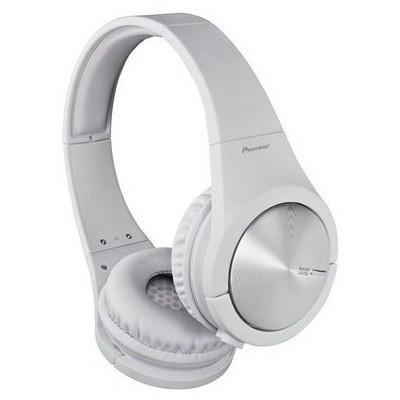 Pioneer SE-MX7-W Beyaz Kafa Bantlı Kulaklık