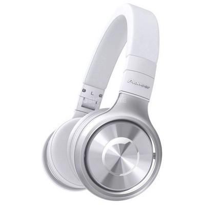 Pioneer SE-MX8-W Beyaz Kafa Bantlı Kulaklık