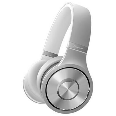 Pioneer SE-MX9-S Gümüş Kafa Bantlı Kulaklık