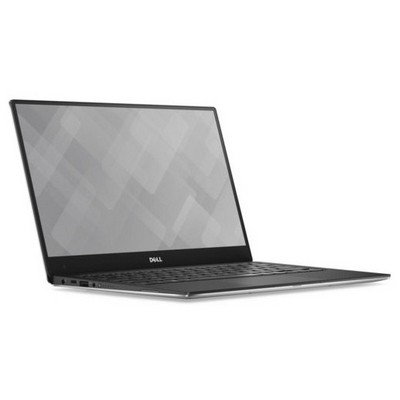 Dell Xps13-9360qts50wp16 I7-7500 16g 512g 13 W10p Laptop