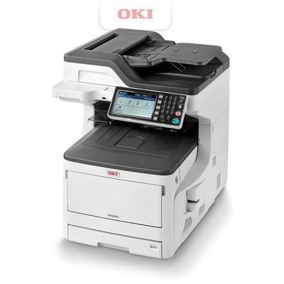 OKI MC851cdtn Çok Fonksiyonlu Renkli Lazer Yazıcı