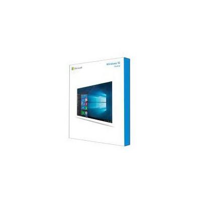 Microsoft Windows 10 Home Ingilizce İşletim Sistemi