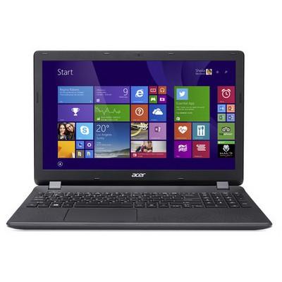 Acer Nb Es1-531-p15u Pentium N3710 4g 500gb Ob Vga Black 15.6 W10 Laptop