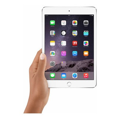 Apple iPad Mini 4 32GB Wi-Fi+3G Tablet - Altın - MNWG2TU/A