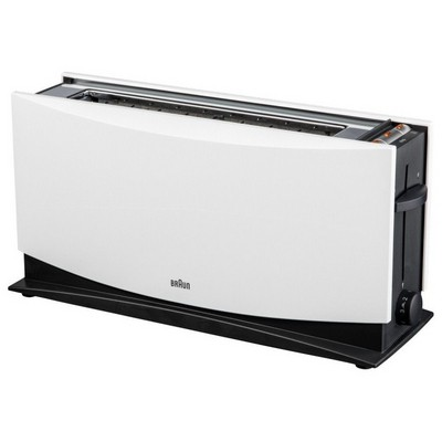 Braun Multi Toast HT 550 Ekmek Kızartma