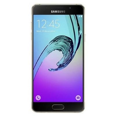 Samsung Galaxy A5 2016 Dual Sim Altın - İthalatçı Garantili