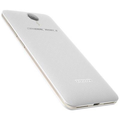 General Mobile GM 5 Dual Cep Telefonu - Altın