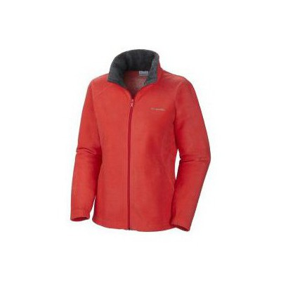 Columbia 30877 Al6500-676 Dotswarm Iı Fleece Full Zip Polar Al6500-676