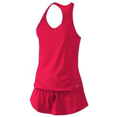 Nike 32125 451423-617 Running Dress Elbise 451423-617
