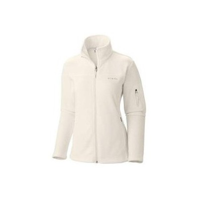 Columbia 36449 Al6542 Fast Trek Full Zıp Fleece Jacket Al6542-125