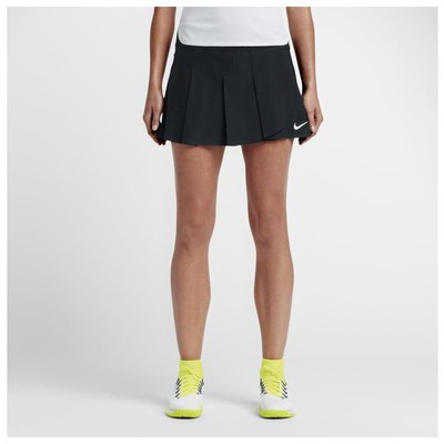 Nike 53547 802112-010 W Nk Pwr Skirt Premier Etek 802112-010