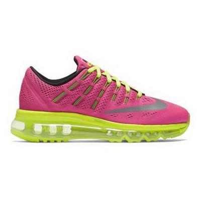 Nike 55540 807237-600 Air Max 2016 (gs) 807237-600