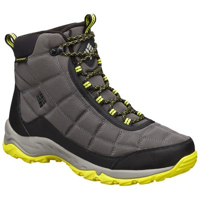 Columbia 55715 Bm1766-024 Firecamp Boot Bot Bm1766-024