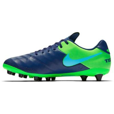 Nike Tiempo Genio Ii Leather Ag-Pro Erkek Krampon 844399-443