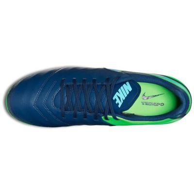 Nike 844399-443 Tiempo Genio ii Leather Ag-Pro Erkek Krampon 8443