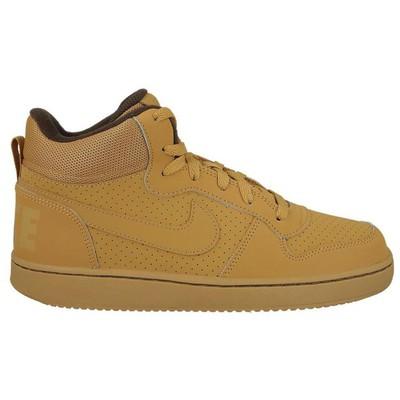 Nike  839977-700 Court Borough Mid (Gs) Çocuk Bot