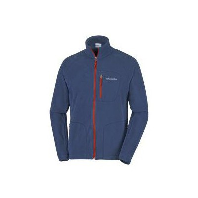 Columbia Am3039-456 Fast Trek Iı Full Zıp Fleece Erkek Polar AM3039-4