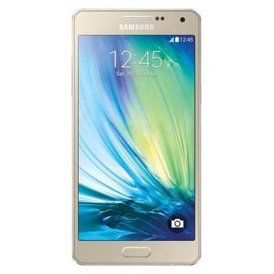 Samsung Galaxy A5 Altın Çift Hatlı (İthalatçı Garantili) - Outlet