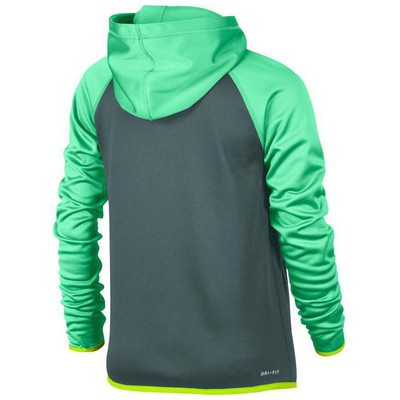 Nike 806016-392 G Nk Thrma Hoodie Po All Time Çocuk Sweat 806016-