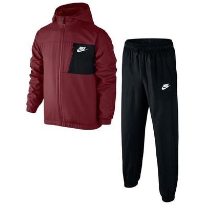 Nike 805473-677 B Nsw Trk Suit Winger W Çocuk Eşofman 805473-677