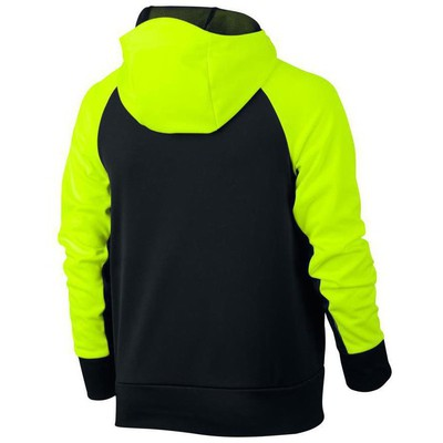 Nike 803895-010 B Nk Thrma Hoodie Po Çocuk Sweat 803895-010