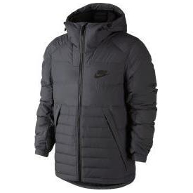 Nike  806855-021 M Nsw Down Fill Hd Jacket Erkek Mont