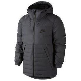 Nike 806855-021 M Nsw Down Fill Hd Jacket Erkek Mont