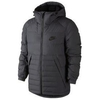 Nike 56109 806855-021 M Nsw Down Fill Hd Jacket Mont