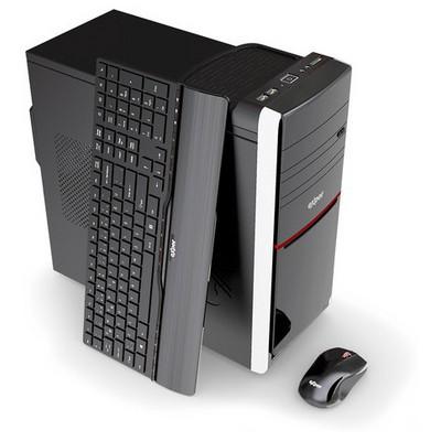 Exper Flex Masaüstü Bilgisayar (DEX365)
