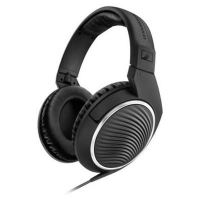 Sennheiser Hd-461ı Hd 461i Ios Uyumlu Mikrofonlu Müzik Kulaklığı Kafa Bantlı Kulaklık