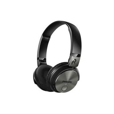 Philips Shb3185bk/00 Bluet00th Kulaklık Kafa Bantlı Kulaklık