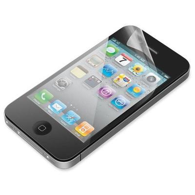 Belkin iPhone 4 Standart Ekran Koruyucu Film (F8Z678CW)