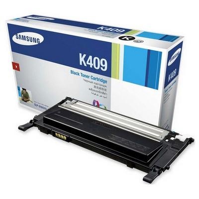 Samsung CLT-K409S Siyah Toner - 1500 Sayfa