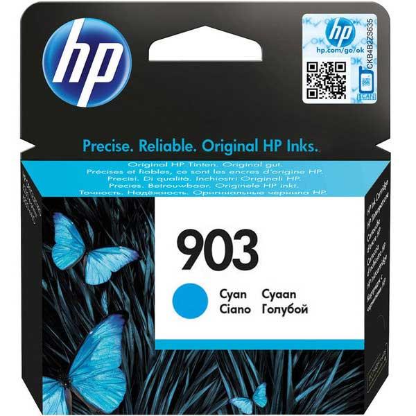 HP T6L87AE (903) Cyan Mürekkep Kartuşu 275 Sayfa