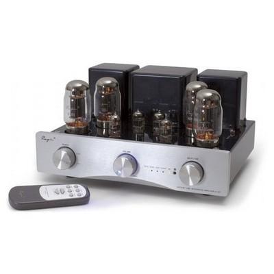 Cayin A-55tp Lambalı Entegre Amplifikatör Amfi / Amplifikatör