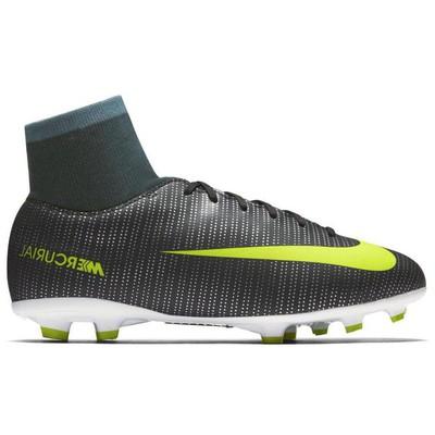 Nike 56112 903592-373 Jr Mercurial Vcty Vi Cr7 Df Fg Krampon 903592-373