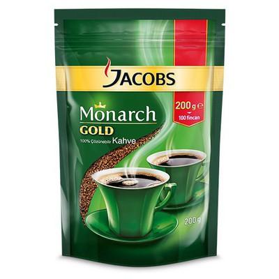 Jacobs Monarch Gold Eko Poşet 200 Gr