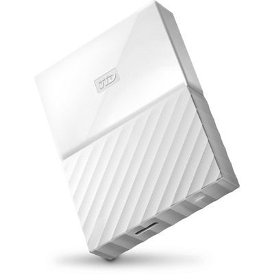 WD 2TB My Passport Taşınabilir Disk (BYFT0020BWT)