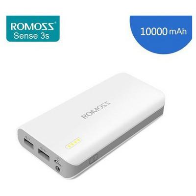 Romoss Ph-30-220-01 Romoss Sense 3s 10000 Mah