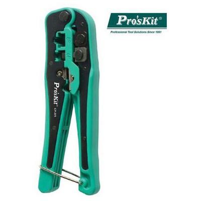 Proskit Cp-373 Kablo Sıkıştırma Pensesi