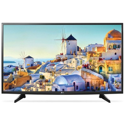 "LG 43UH610V 43"" 4K Ultra HD Smart LED TV"