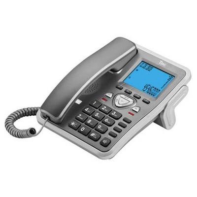 Ttec Plus Tk-6105 Masa Telefonu