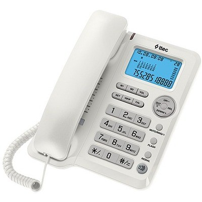 Ttec Masaüstü Telefon Model Tk3800